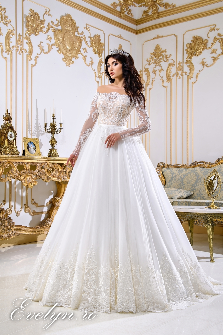 Evelyn - menyasszonyi ruhak Nagyvarad b33867a2b4